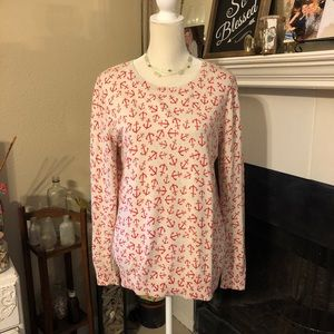 Old Navy Anchor Sweater